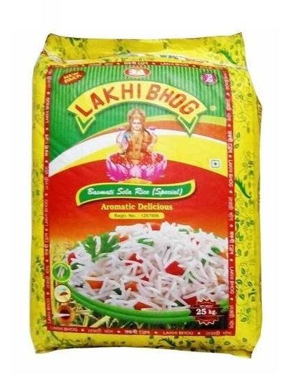Laxmi Bhog Basmati Rice