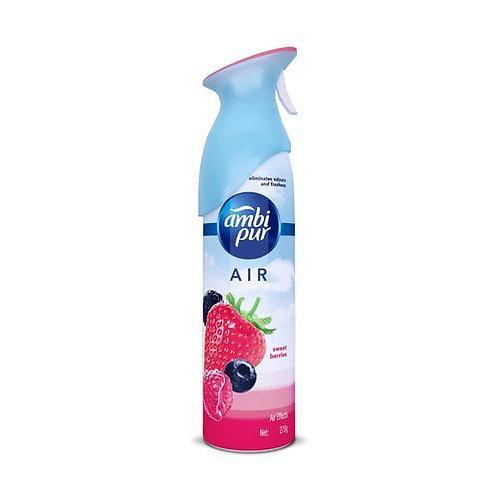 Ambi Pure Air Freshner-Sweet Berries-275 ml