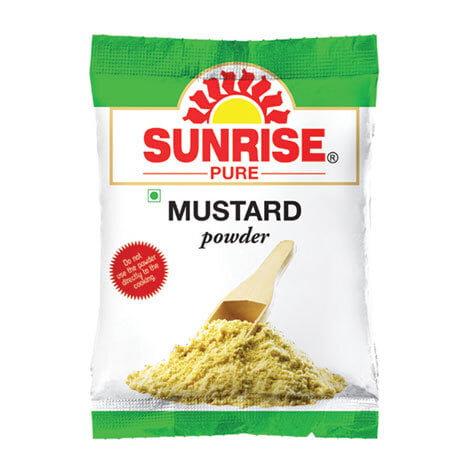 Sunrise Mustard Powder-40gm