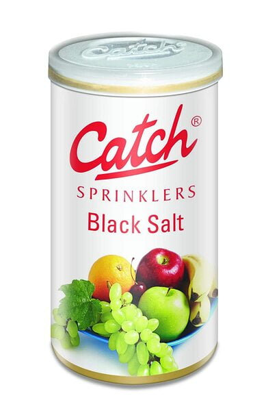 Catch Black Salt -200gm