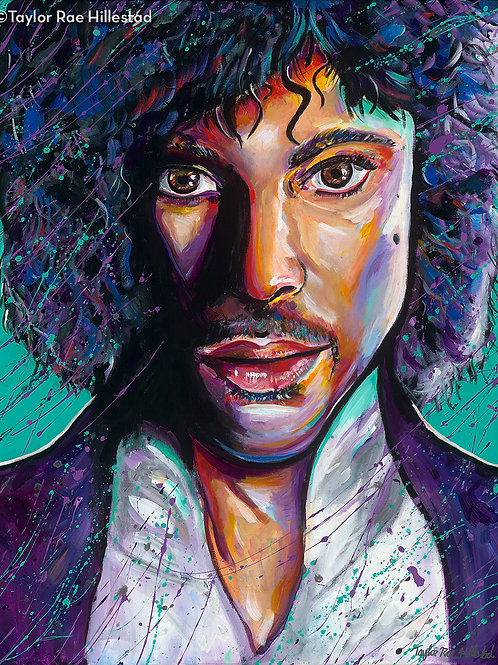 Prince Print