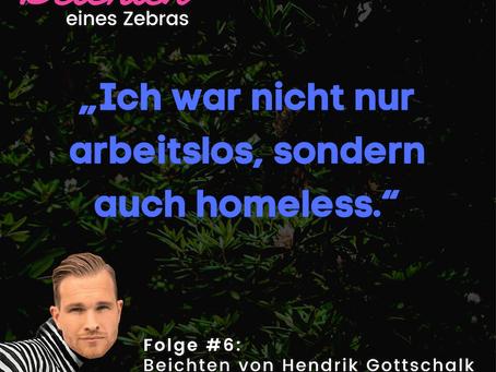 #6 Beichten von Hendrik Gottschalk (Gründer von getbaff)