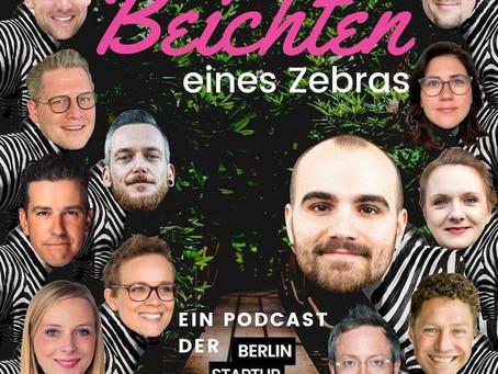 """So war die 2. Staffel """"Beichten eines Zebras"""""""