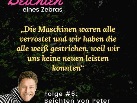 #6 Beichten von Peter Kowalsky (Bionade & INJU)