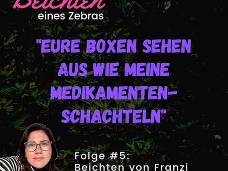 #5 Beichten von Franziska Schmid (Junge Tüftler)