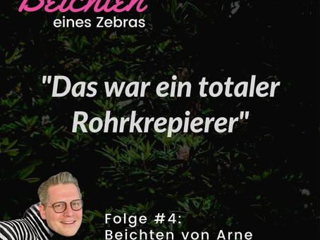 #4 Beichten von Arne Stoschek (Mindset Movers)