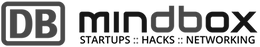 DBmindbox_Logo_Startups_Hacks_Networking