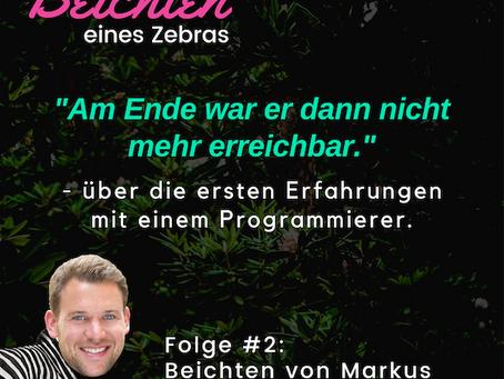 #2 Beichten von Markus Veith (bettercoach)