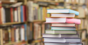 3 Books that I believe will make your quarantine better.