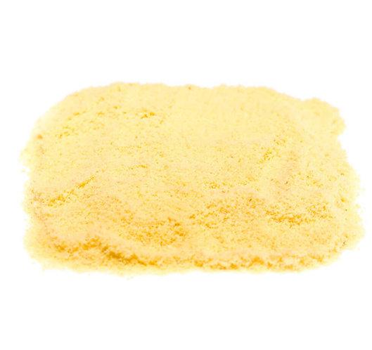 Pfirsich Fruchtpulver, sprühgetrocknet, auf Maltodextrin