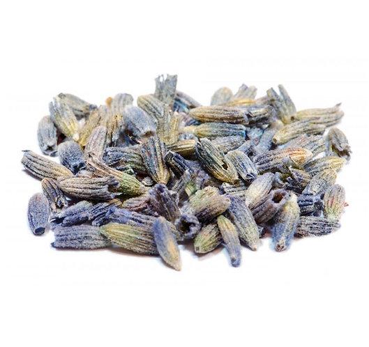 Lavendel Blüten, extra blau, französisch, getrocknet