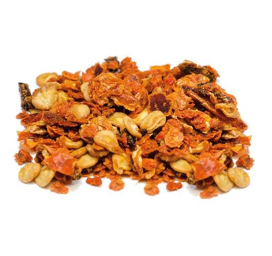 Chilimix für Chiliöl HOT, getrocknet