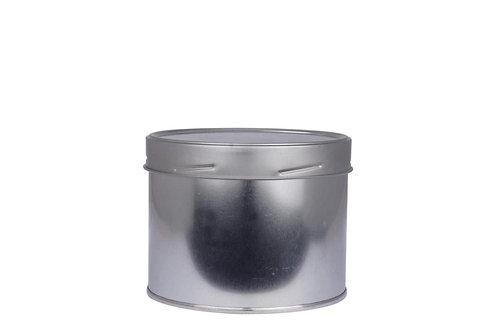 Gewürzdose silber - Gastro 550m