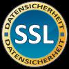 Logo SSL Verbindung