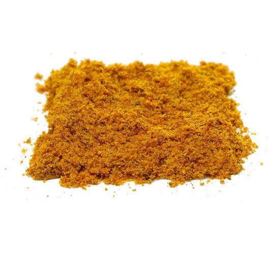 Arabian Curry, mit Cumin, Currymischung, gelb, Pulver