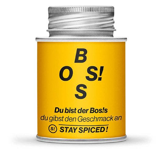 BOS!S - Wurst & Fleisch