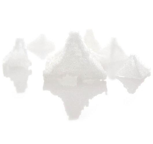 Pyramidensalz, Schneeflockensalz