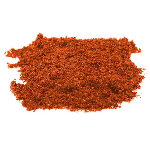 Smoky Habanero Mix, Habanero Chili, geräucherte Chilies, getrocknet