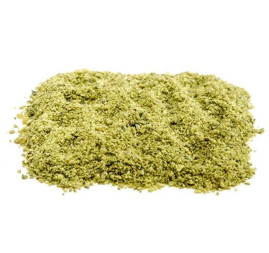 Pfeffer, grün, gemahlen, Malabar - 1.Qualität, getrocknet