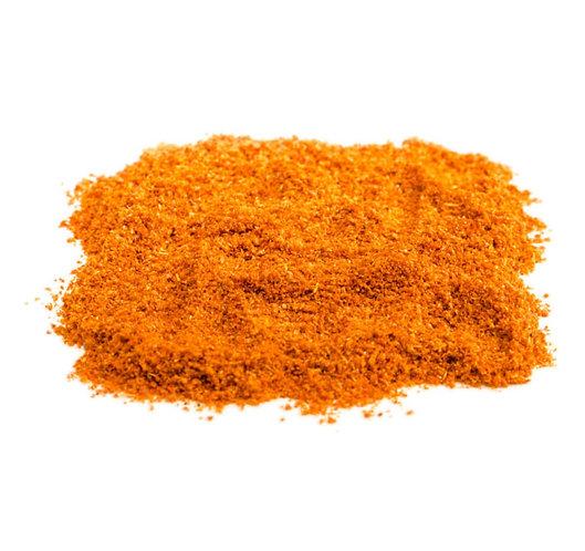 Cayenne Chili, Cayenne Pfeffer, rot, fein gemahlen, getrocknet