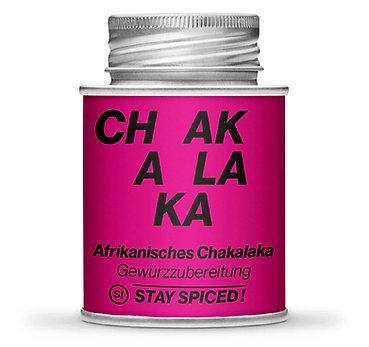 Chakalaka - exotische Gewürzmischung