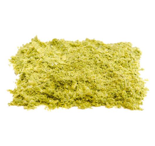 Salat Gartenkräuter Mix, fein, Gewürz, Pulver