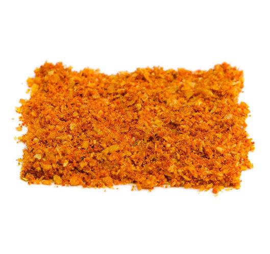 Masala Curry, Currymischung, rot-braun, Pulver