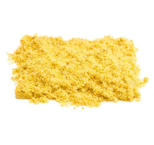 Bananen Curry, Currymischung, gelb, Pulver