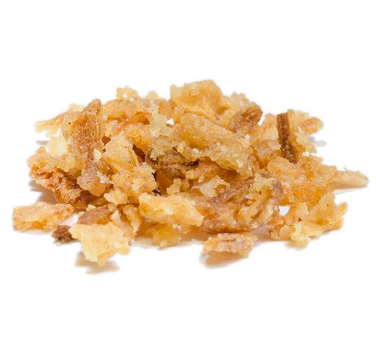 Zwiebel geröstet (in Pflanzenfett) - Röstzwiebel, getrocknet