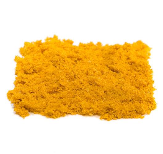 Mango Curry, Currymischung, gelb, Pulver