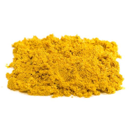 Jaipur Curry, pikante Currymischung, gelb, Pulver