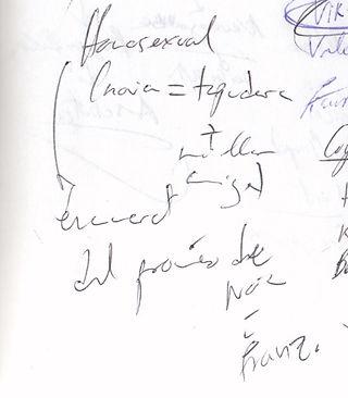 Primeres anotacions sobre Viktor