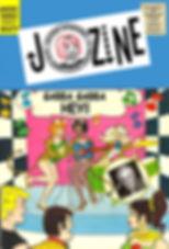 2009 Jozine Cover.jpg
