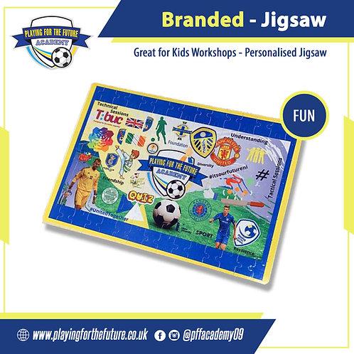 Branded Jigsaw
