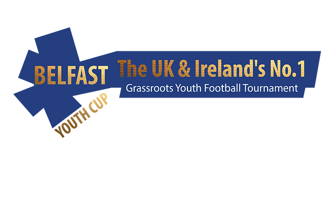 belfast youth cup No1 Grassroots Youth F