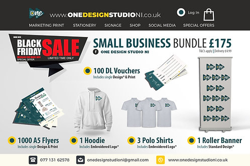 Small Business Bundle