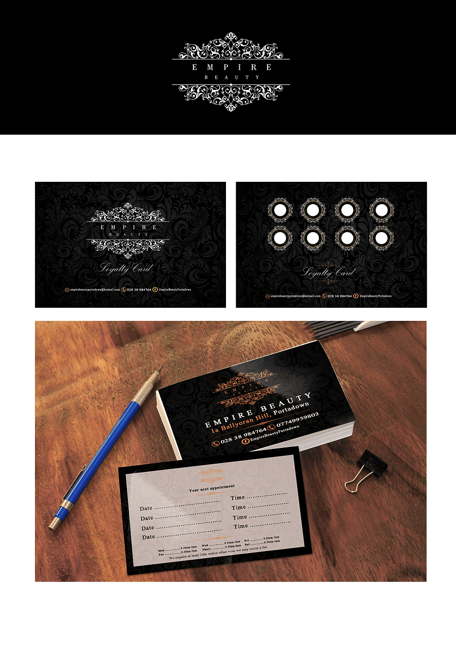 Graphic-design-vouchers-appointment-card