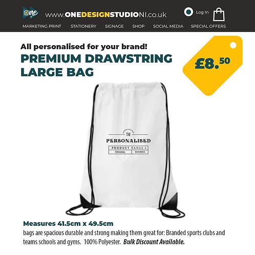 Large Durable Bag
