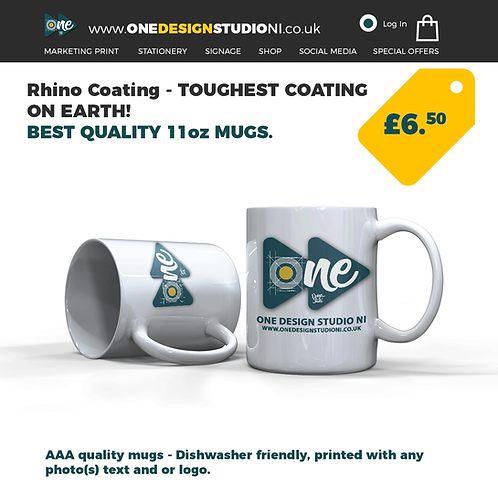 BEST quality Mugs