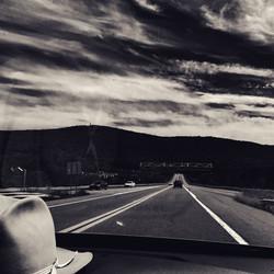 Road to Roscoe