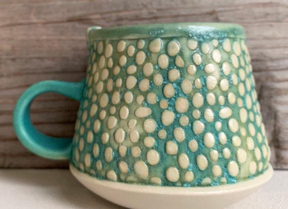 Sea Pebble Mug