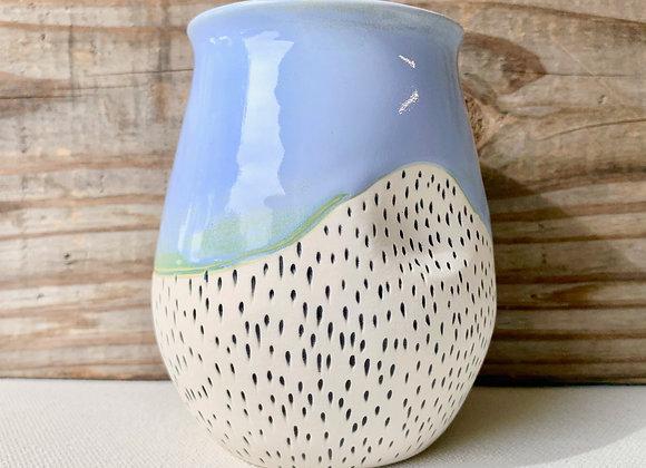 Tabletop Bud Vase