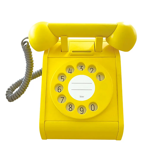 [Kiko&gg] Telephone