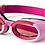 Thumbnail: Pink ILS Doggles with Sunset Mirror Lens & Pink Straps