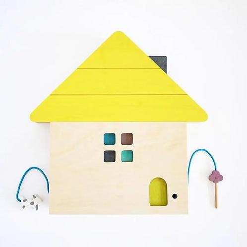 [Kiko&gg] Building Blocks House