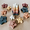 Thumbnail: [Chewable Charm] Star Teether Stacker