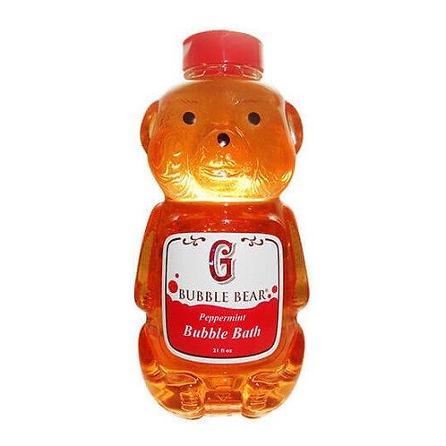 Peppermint Bubble Bear