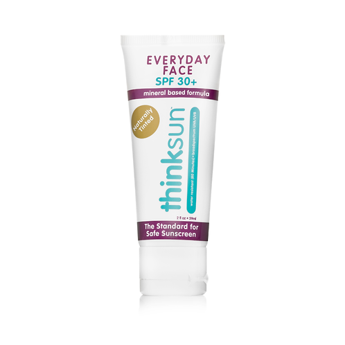 Everyday Face SPF 30+ Naturally Tinted (2oz)