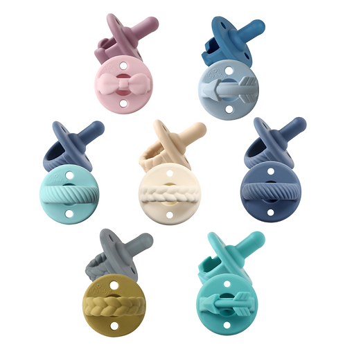 Sweetie Soother Pacifier Sets