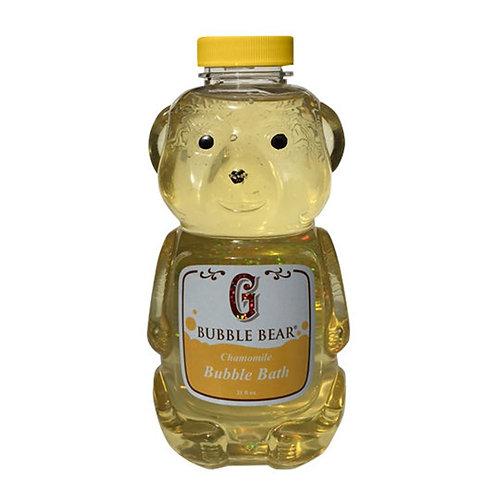Chamomile Bubble Bear